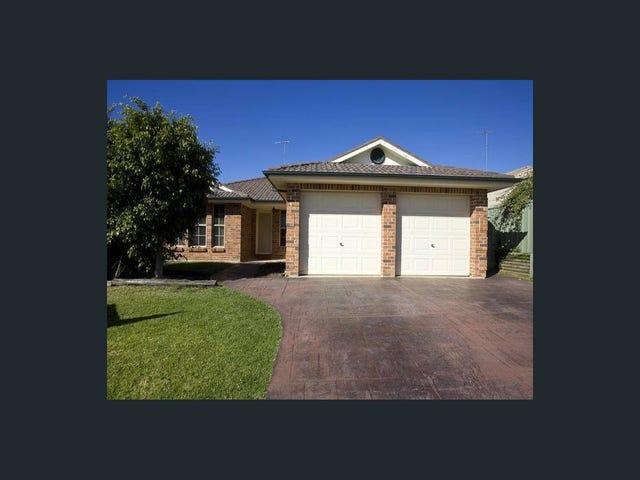 18 Kobina Avenue, Glenmore Park, NSW 2745