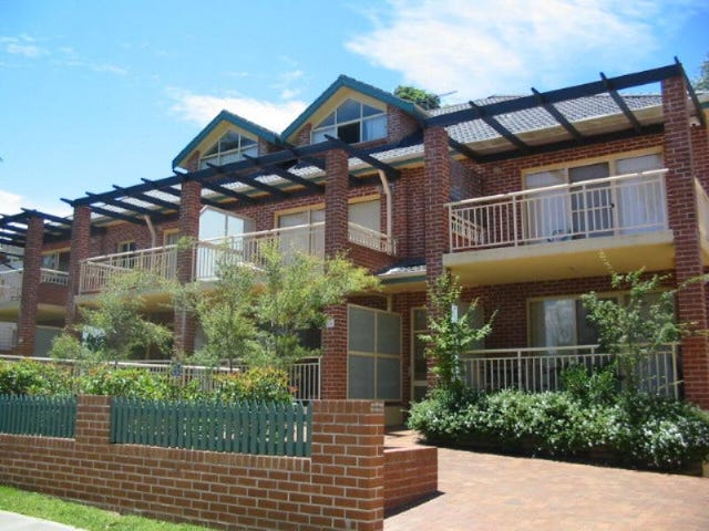 4/81-83 Stanley Street, Chatswood, NSW 2067