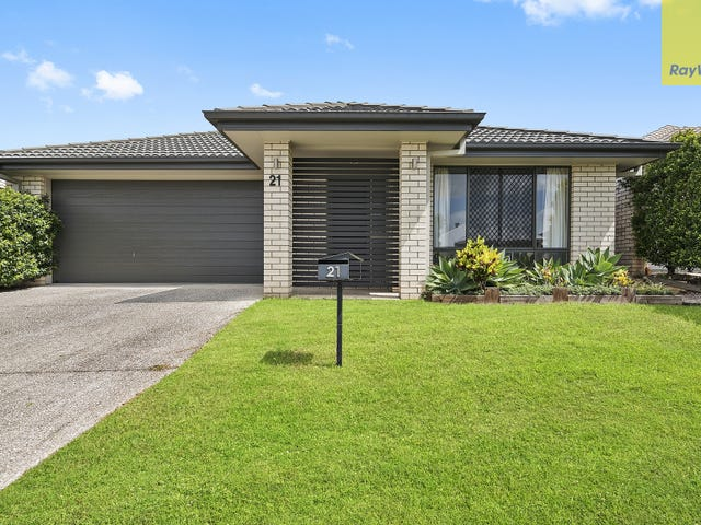 21 Severn Crescent, North Lakes, Qld 4509