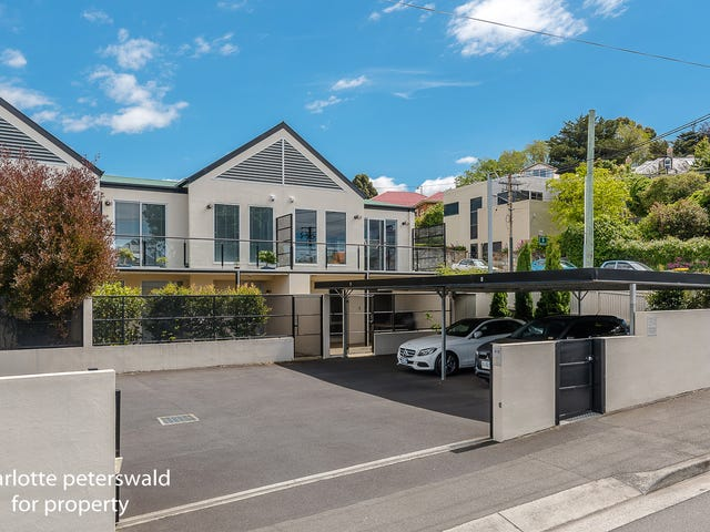 4/54 Quayle Street, Sandy Bay, Tas 7005