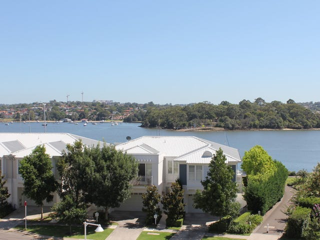 416/58 Peninsula Drive, Breakfast Point, NSW 2137