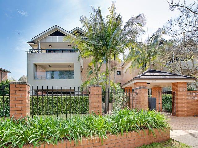 15/5-9 Gordon Avenue, Chatswood, NSW 2067