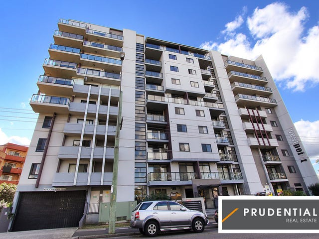 59/29-33 Campbell Street, Liverpool, NSW 2170