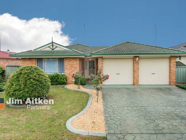56 Aberdeen Circuit, Glenmore Park, NSW 2745