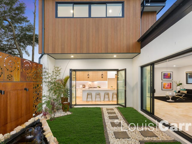 11 Tanglewood Place, West Pennant Hills, NSW 2125
