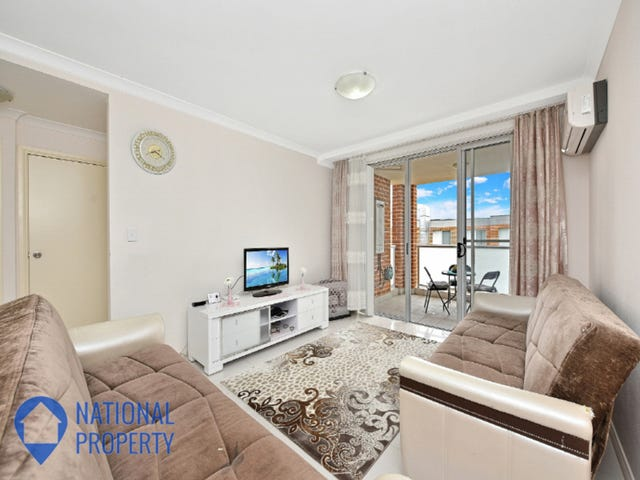 24/518 Woodville Road, Guildford, NSW 2161