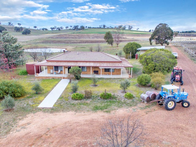800 Castlereagh Highway, Mudgee, NSW 2850
