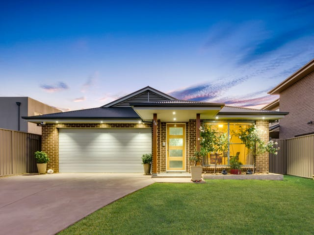 46 Vevi Street, Bardia, NSW 2565