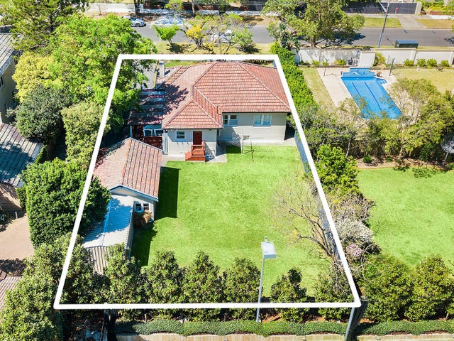 3 Wilson Street, Strathfield, NSW 2135