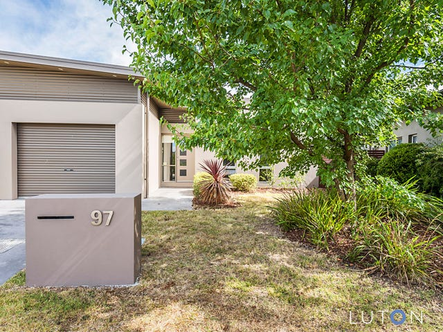 97 Somerset Street, Duffy, ACT 2611