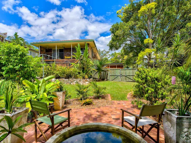 137 Coopers Camp Road, Bardon, Qld 4065