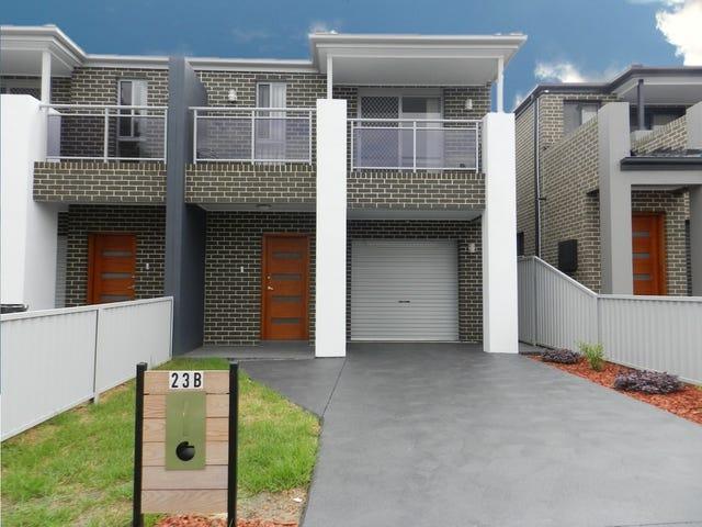 23B Linden Street, Mount Druitt, NSW 2770