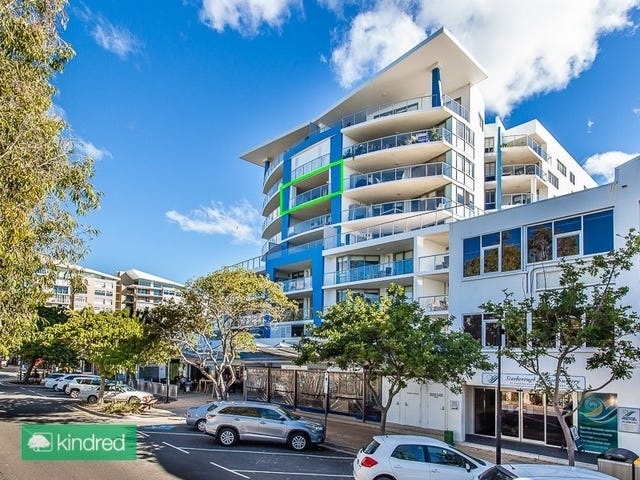 601/89 Landsborough Avenue, Scarborough, Qld 4020