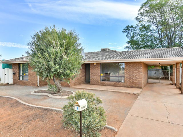 2 Dixon Court, South Kalgoorlie, WA 6430