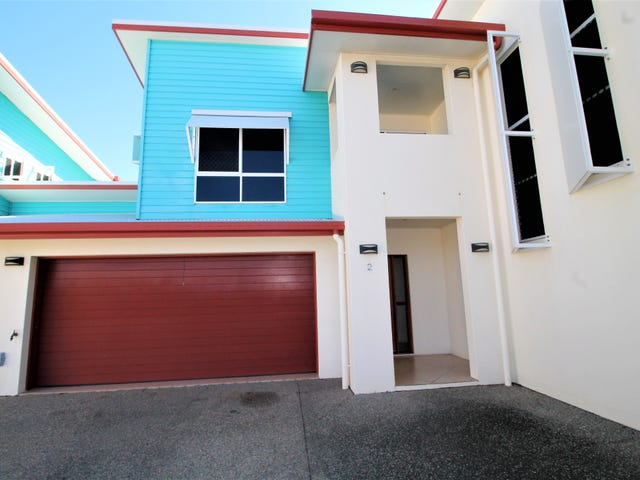 2/28 Malcomson Street, North Mackay, Qld 4740