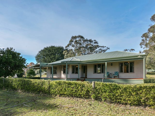 2 Bridge Street, Trentham, Vic 3458