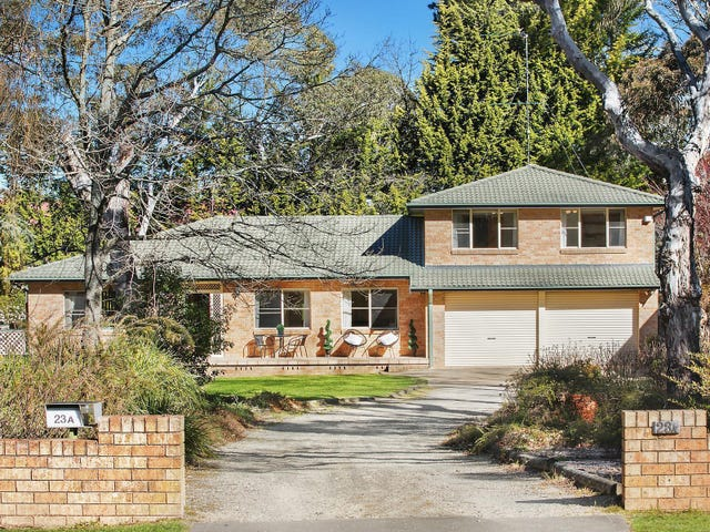 23A Toulon Avenue, Wentworth Falls, NSW 2782