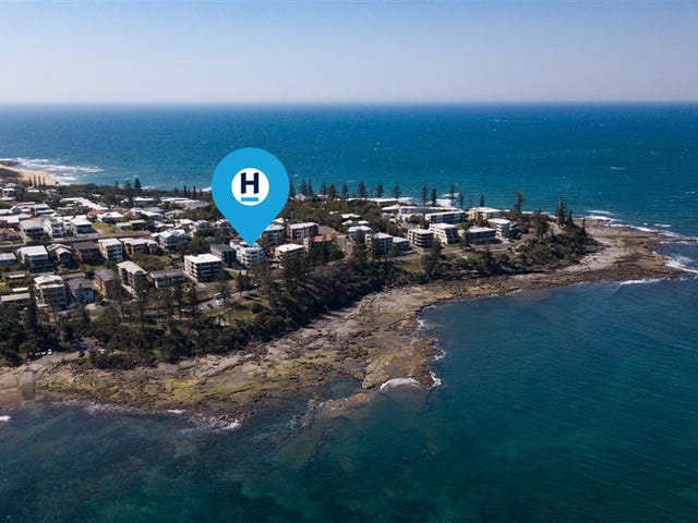5/15 Esplanade Headland, Kings Beach, Qld 4551