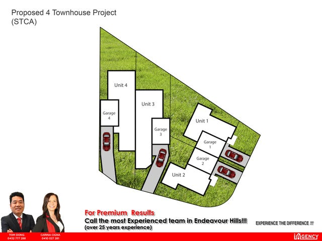 Endeavour Hills, address available on request