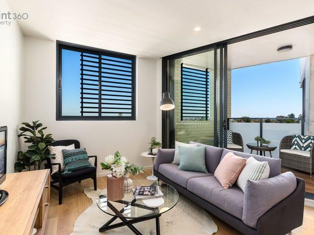 203/165 Frederick Street, Bexley, NSW 2207