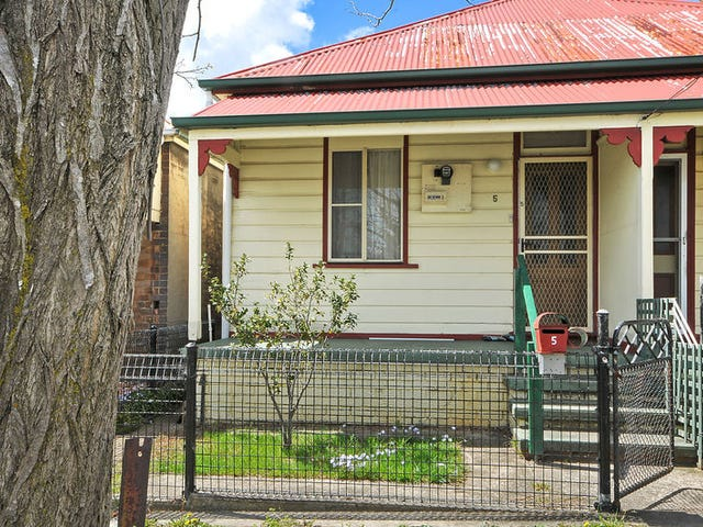 3 and 5 John Street, Lithgow, NSW 2790