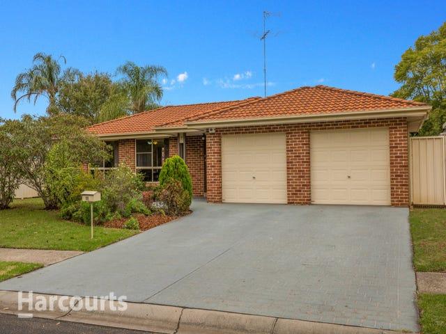 25 Ponytail Drive, Stanhope Gardens, NSW 2768