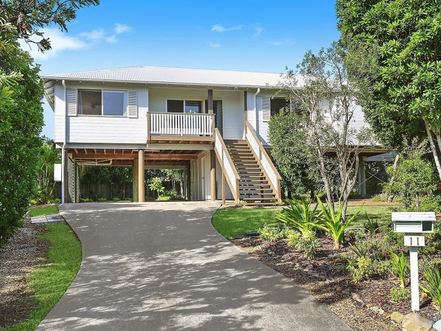11 Werita Court, Sunrise Beach, Qld 4567