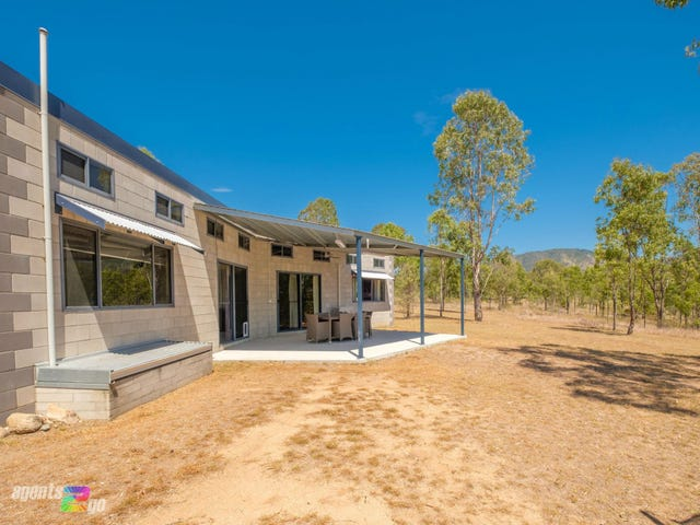 215 Pike Road, Woolooga, Qld 4570
