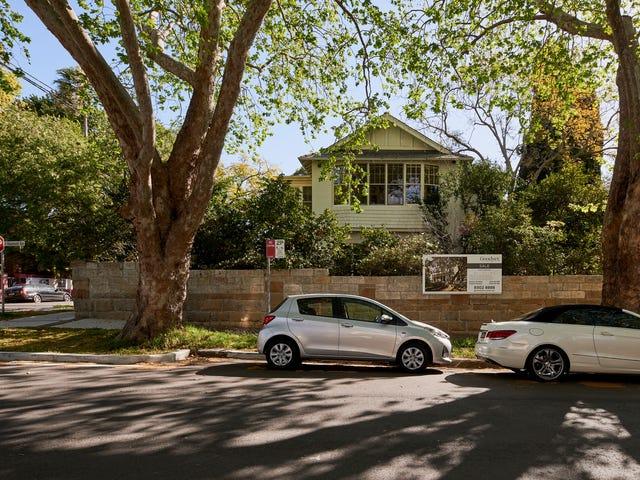 2 Rosemont Avenue, Woollahra, NSW 2025