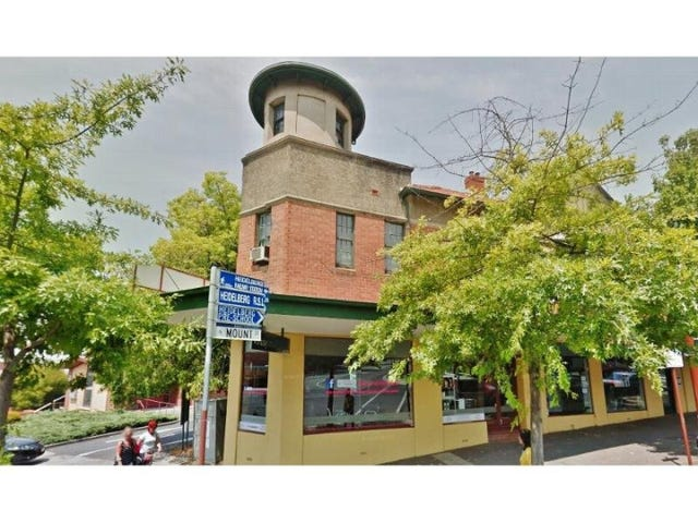 Level FL1/130 Mount Street, Heidelberg, Vic 3084