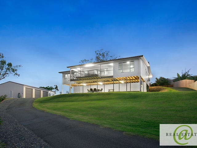 13 Brumby Drive, Tanby, Qld 4703