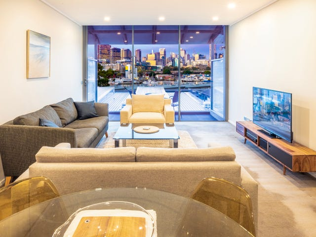319/14 Griffin Place, Glebe, NSW 2037