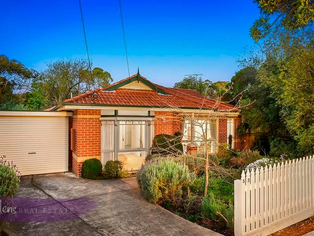 53 Salisbury Avenue, Blackburn, Vic 3130