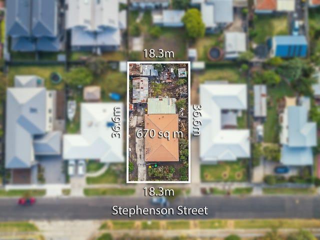54 Stephenson Street, South Kingsville, Vic 3015