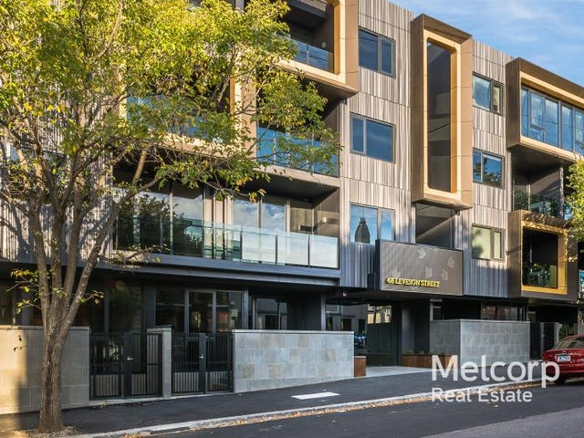 211/68 Leveson street, North Melbourne, Vic 3051