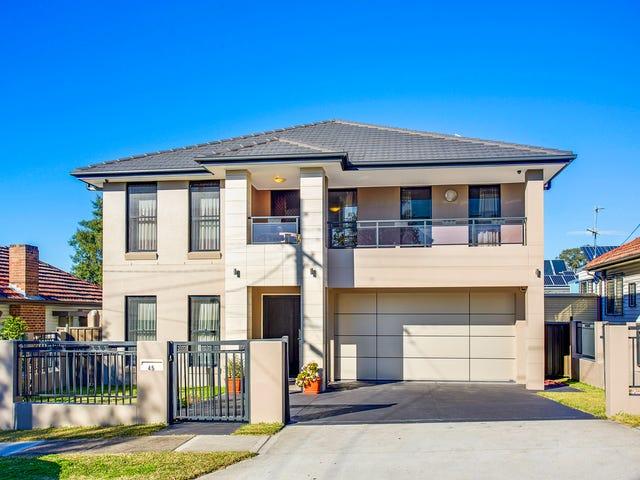 45 Wilbur Street, Greenacre, NSW 2190
