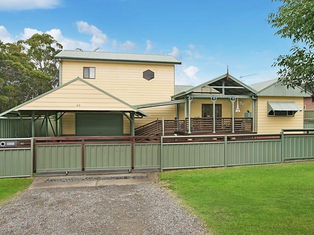 46 George Street, Barnsley, NSW 2278