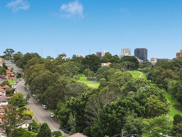 18/24 Cammeray Road, Cammeray, NSW 2062