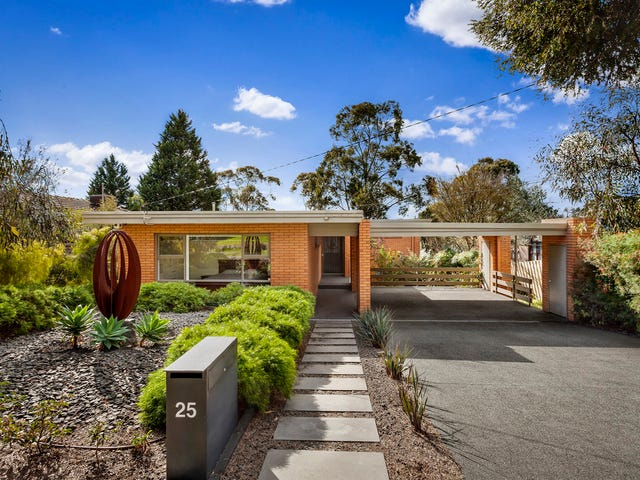 25 Clauscen Street, Templestowe Lower, Vic 3107