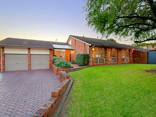 1 Marian Court, Baulkham Hills, NSW 2153