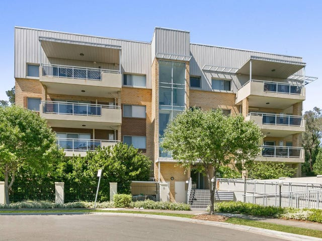 11/8 Refractory Drive, Holroyd, NSW 2142