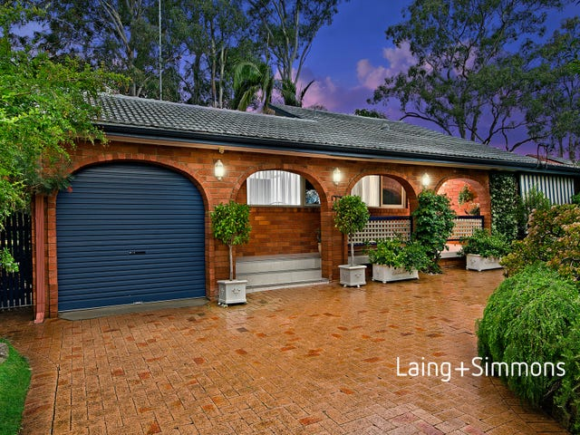 27 Hillview Avenue, South Penrith, NSW 2750