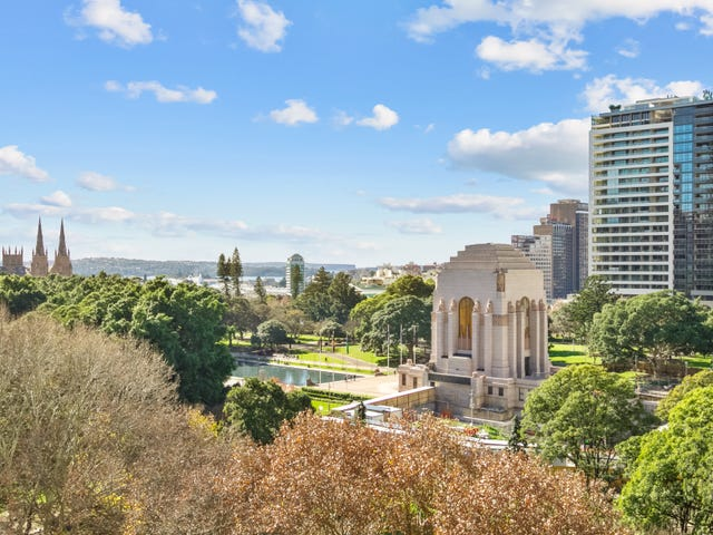 1103/281 Elizabeth Street, Sydney, NSW 2000