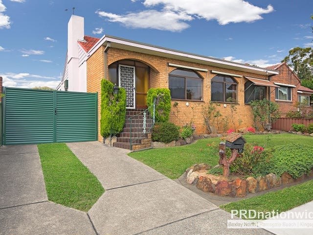 76 Oliver Street, Bexley North, NSW 2207