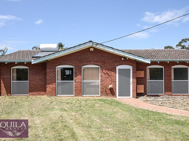 5 Mitchell Crescent, Middle Swan, WA 6056