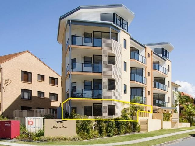 2/160 Surf Parade, Broadbeach, Qld 4218