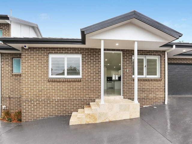 64A Brush Road, West Ryde, NSW 2114