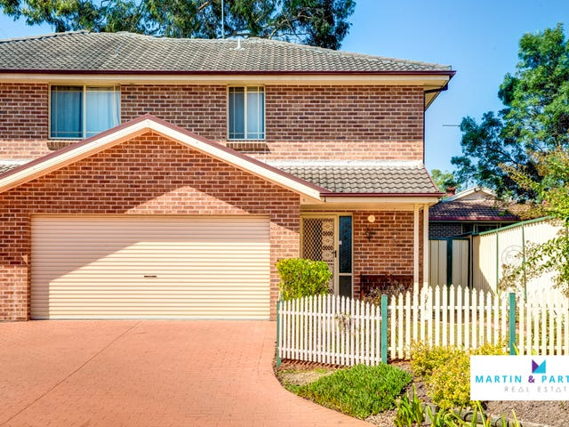 6/8 Jamieson Street, Emu Plains, NSW 2750