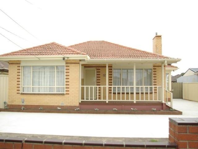 12 Furlong Road, Sunshine North, Vic 3020