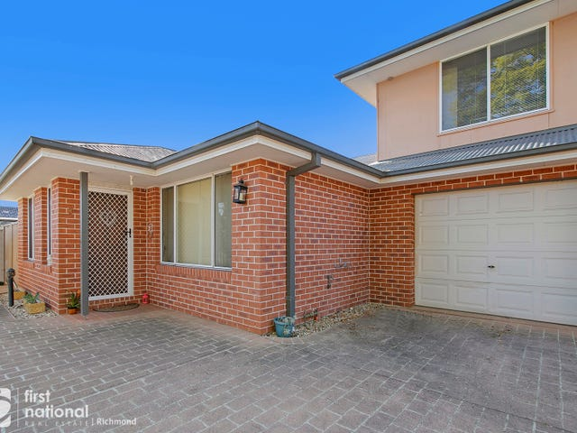 3/3 Campbell Street, North Richmond, NSW 2754